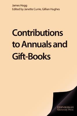 Contributions to Annuals and Gift Books