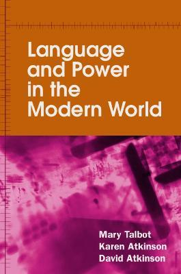Language and Power in the Modern World