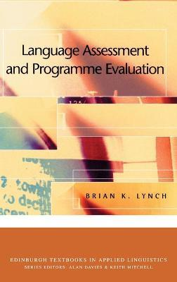 Language Assessment and Programme Evaluation
