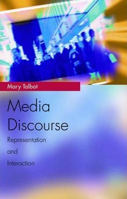 Media Discourse  Representation and Interaction