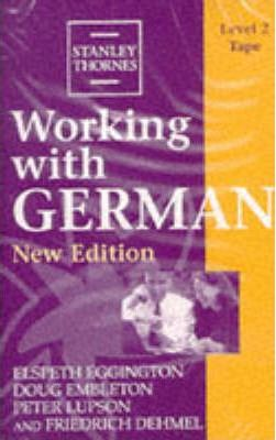 Working with German: Level 2