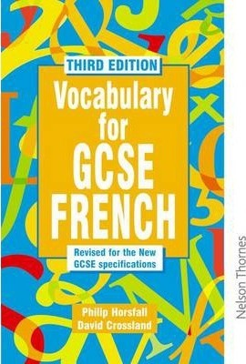 french gcse coursework phrases