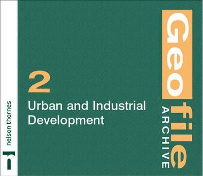 Geofile Archive: Urban and Industrial Development CD2