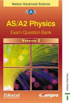 Nelson Advanced Science: Exam Question Bank CD-Rom (Exampro) Version 2