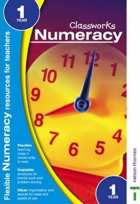 Classworks - Numeracy Year 1