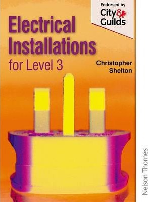 Electrical Installations for NVQ Level 3