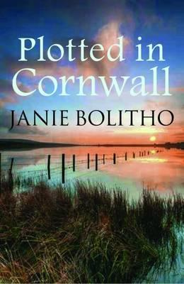 Plotted in Cornwall Cover Image