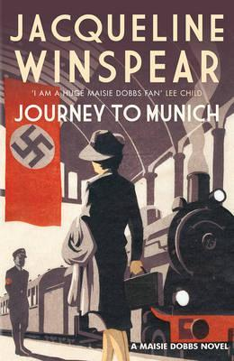 Journey to Munich Cover Image