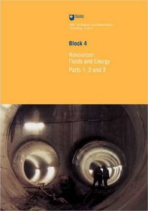 Resources - Fluids and Energy: Block 04 Pts. 1-2-3