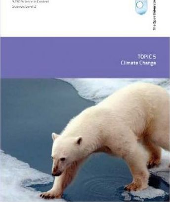 Climate Change: Topic 5