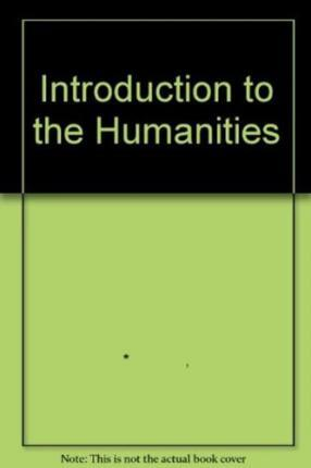 An Introduction to the Humanities: Illustration Booklet