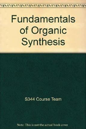 Fundamentals of Organic Synthesis