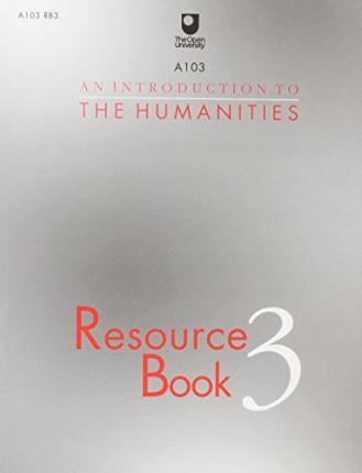 An Introduction to the Humanities: Bk.3