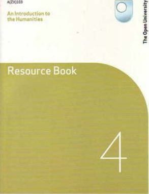 Resource Book 4