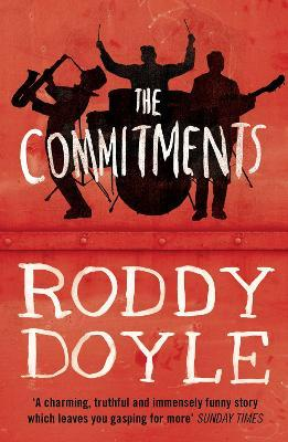 the commitments roddy doyle pdf
