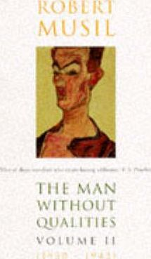 Man without Qualities: The Like of it Now Happens v. 2