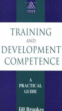 Training and Development Competence