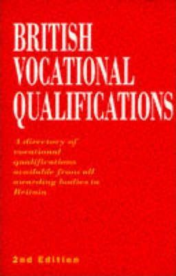 British Vocational Qualifications