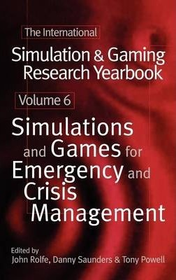 The International Simulation and Gaming Research Yearbook