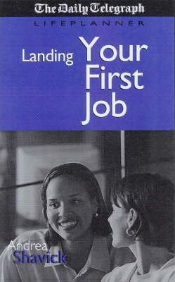 LANDING YOUR FIRST JOB