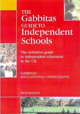 The Gabbitas Guide to Independent Schools