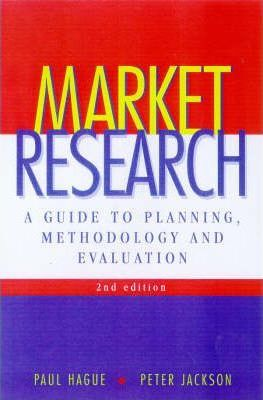 MARKET RESEARCH 2ND EDITION