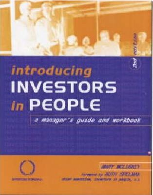 INTRODUCING INVESTORS IN PEOPLE 2ND EDITION