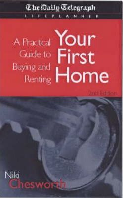 DAILY TELEGRAPH PLANNER: YOUR FIRST HOME 2ND ED