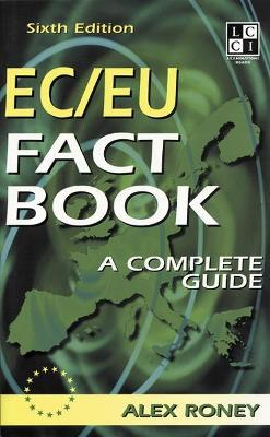 EC/EU Fact Book  A Complete Question and Answer Guide