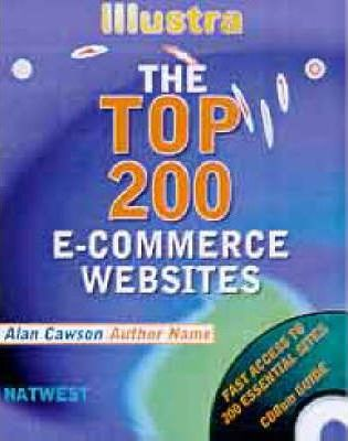THE TOP 200 E-COMMERCE WEBSITES