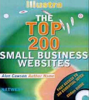 THE TOP 200 SMALL BUSINESS WEBSITES