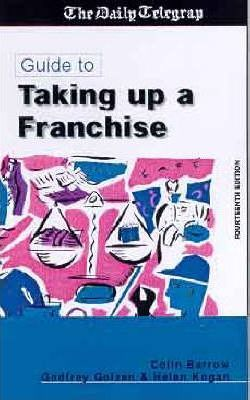 TAKING UP A NEW FRANCHISE 14TH EDITION