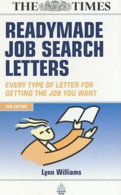 READYMADE JOB SEARCH LETTERS 2ND EDITION
