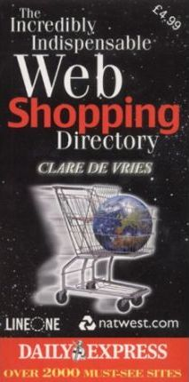 INCREDIBLY INDISPENSABLE WEB SHOPPING DIRECTORY