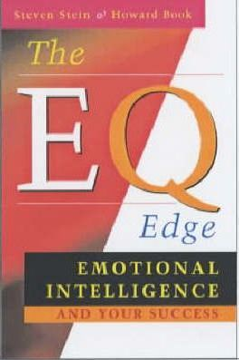 THE EQ EDGE:PRACTICAL TOOLS FOR IMPROVING YOUR EMO