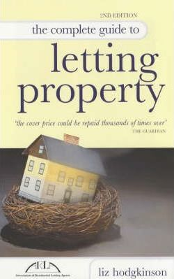 COMPLETE GUIDE TO LETTING PROPERTY