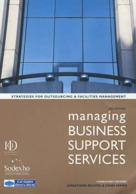 MANAGING BUSINESS SUPPORT SERVICES 2ND EDITION