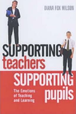 SUPPORTING TEACHERS, SUPPORTING PUPILS