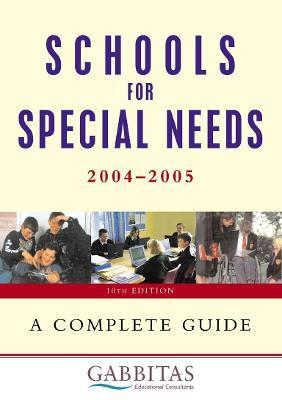Schools for Special Needs