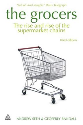 The Grocers: The Rise and Rise of Supermarket Chains