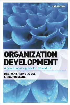 Organization Development : A Practitioner's Guide for OD and HR