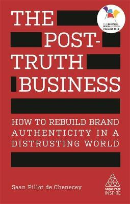 The Post-Truth Business