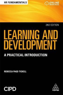 Learning and Development  A Practical Introduction