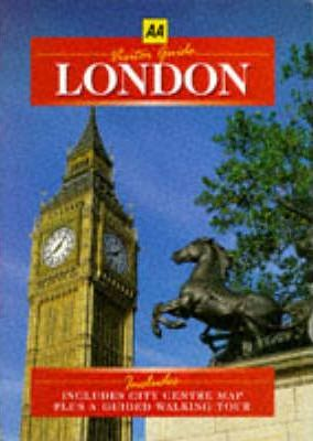 Visitors Guide to London