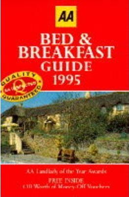 Bed and Breakfast 1995