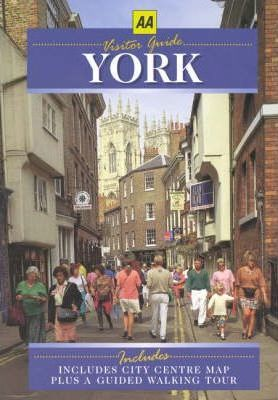 Visitors Guide to York