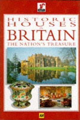 Historic Houses in Britain