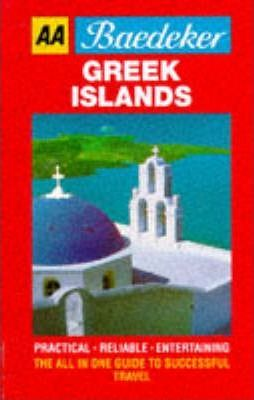 Baedeker's Greek Islands