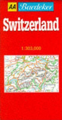Baedeker's Switzerland