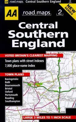 Central Southern England